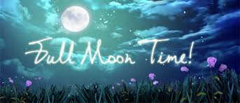 pic- full moon time